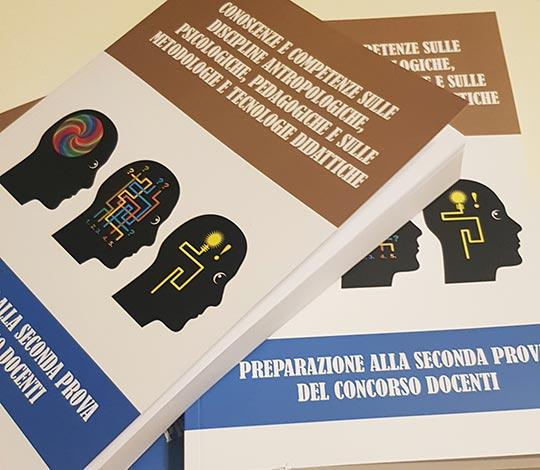 Libro di Preparazione Concorso scuola